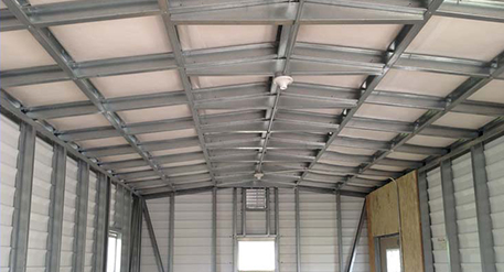 metal framing shed. Shed Sizes \u0026 Restrictions Metal Framing